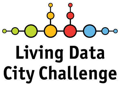 Living Data City Challenge