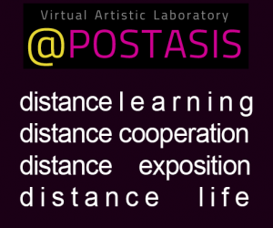 Apostasis – virtual artistic laboratory – in Eindhoven!