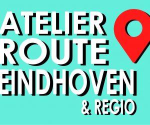 Atelierroute Eindhoven & Region